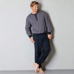 Hajo Single-Jersey Schlafanzug