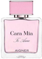 Cara Mia Ti Amo by Etienne Aigner 100 ml - Eau De Parfum Spray