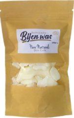 Pure Naturals Bijenwas (wit, geraffineerd) 100 gram