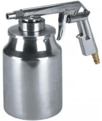 Einhell Blue Einhell Pneumatische Sandstrahlpistole für Kompressor 4133300