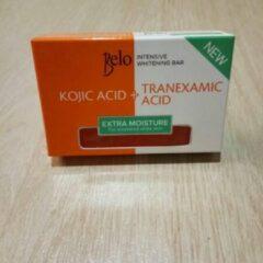Belo Kojic Acid + Tranexamic Acid zeep 65 gr