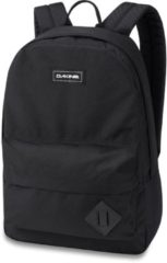 Zwarte Dakine 365 21L Rugzak black backpack