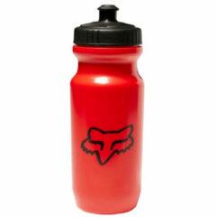 FOX Racing - Fox Head Base Water Bottle - Fietsbidon maat One Size, rood