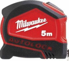 Milwaukee Tape Measure Autolock