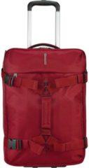 Ironik 2-Rollen Reisetasche 55 cm Roncato rosso