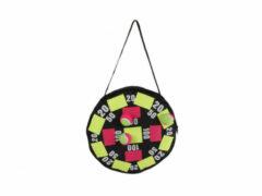 Massamarkt 2-Play Klittenband Tennisbal darts 35cm