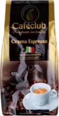 Caféclub Cafeclub Crema Espresso Koffiebonen 1 kg