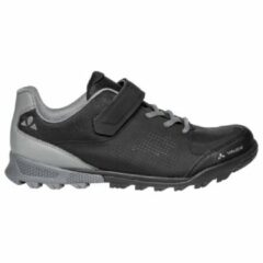 Vaude - All-Mountain Downieville Low - Fietsschoenen maat 40, zwart/grijs