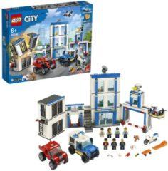 LEGO City 60246 Police Station (4117801)