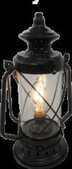 Human Comfort Lantern Haget - tafellampen elektrisch