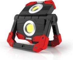 Rode NEBO - OMNI2K - 2000 lumen Rechargeable dual light