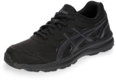 Gel Mission 3 Walkingschuh Asics Schwarz