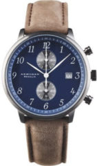 Armogan Regalia Blue Sapphire S44
