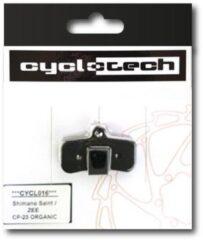 Cyclotech Components Prodisc Kevlar Remblokken voor o.a. Tektro Dorado en Tektro Orion 4 piston