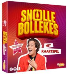 Just Games kaartspel Snollebollekes karton rood/geel