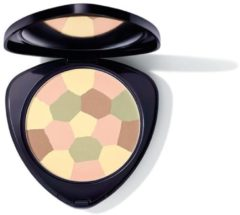Dr Hauschka Dr. Hauschka Colour Correcting Powder - 00 Translucent