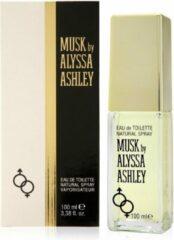 Alyssa Ashley Musk Eau De Toilette Limited Edition (200ml)