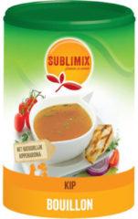 Sublimix Kippenbouillon Glutenvrij 500gr