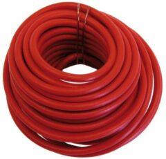 Rode Universeel Electriciteitskabel 1.5mm2 rood 5m