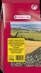 Versele-Laga Gestreepte Zonnebloempitten - Vogelvoer - 2.5 kg