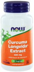 Now Foods Now Curcuma Longvida Extract Trio (3x 50vc)