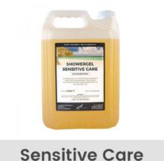 Claudius Cosmetics B.V Douchegel Sensitive Care 5 liter