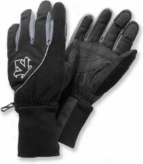 Descente Coldwarrior Fietshandschoenen Zwart - Maat L