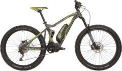 27,5+ Elektro Fully Mountainbike 10 Gang Atala... 50cm