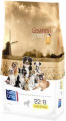 Carocroc Low Energy Vlees&Gevogelte - Hondenvoer - 3 kg - Hondenvoer