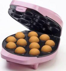 Cake Pop Maker SWEET DREAMS DCPM12 Bestron rosa