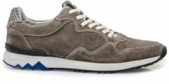 Floris van Bommel Floris van Bommel Floris Sport Taupe Suede