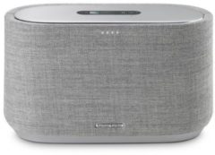 Multiroom luidspreker Harman Kardon Citation 300 Bluetooth, WiFi #####Google Assistant direkt integriert, WiFi Grijs