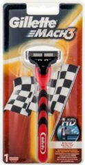 Gillette Mach3 Formule 1 And Refill