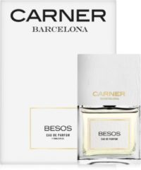 Carner Barcelona Besos Eau de Parfum Spray 100 ml