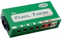T-Rex Fuel Tank Chameleon voeding/adapter voor pedaal