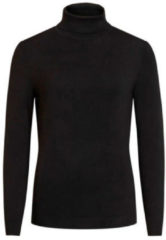 Zwarte Knit Rollneck TOP