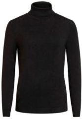 VILA trui zwart