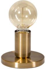 Gouden Expo Trading ETH - Base Tafellamp - Brons