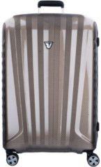 UNO ZSL Premium 4-Rollen Trolley 81 cm Roncato nero carbon warm grey