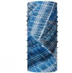 Blauwe BUFF® Coolnet Uv+ Bluebay - Multifunctioneel - Zonbescherming