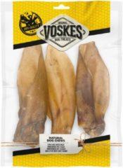Voskes Runderoren + Pit 350 gram