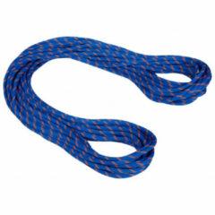 Mammut - 9.0 Alpine Sender Dry Rope - Enkeltouw maat 30 m, blauw