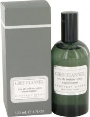 Grey Flannel 120ml Toilette - Eau De Toilette 120ml - Spray - Geoffrey Beene