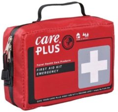 Care Plus Kit First Aid Emergency (1st)