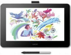 Wacom One 13 grafische tablet 2540 lpi 294 x 166 mm USB Wit