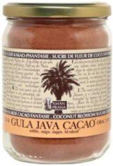 Amanprana Gula Java Cacao - 390 gram - Voedingssupplement