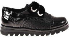 Zwarte Nette schoenen Melania ME6218F8I.B