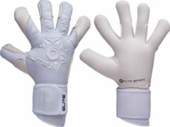 Witte Elite Neo White-10 - Keepershandschoenen