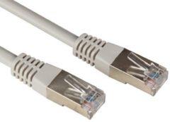 Velleman Ftp Netwerkkabel, Afgeschermde Rj45, Cat 5E (100Mbps), 2M