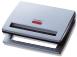 6219 si - Sandwich toaster 900W silver 6219 si